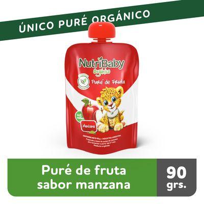 7804655060319-Nutribaby-Organico-Papilla-Manzana-Pouch-de-90gr