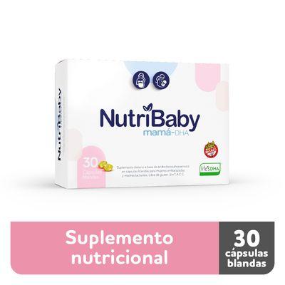 Nutribaby-Mama-Dha-Suplemento-Dietario-30caps