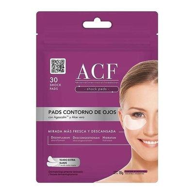 Acf-Pads-Contorno-De-Ojos-30-Shock-Pads-Hidratacion-en-FarmaPlus