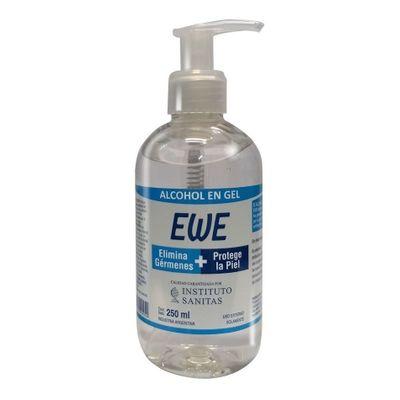 Ewe-Alcohol-En-Gel-Dosificador-X-250-Ml-en-FarmaPlus