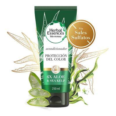Herbal-Essences-6x-Aloe---Sea-Kelp-Acondicionador-X-250-Ml-en-FarmaPlus