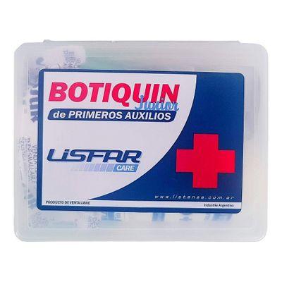 Lisfar-Botiquin-Primeros-Auxilios-Junior-en-FarmaPlus