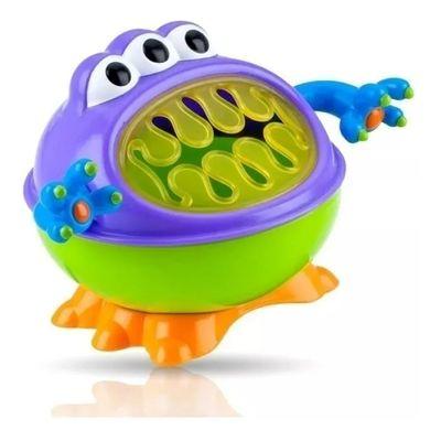Nuby-Snack-Keeper-Contenedor-Porta-Cereales-Monster--en-FarmaPlus