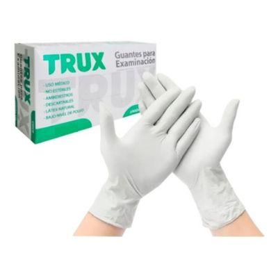 Trux-Guantes-Latex-P-examinacion-Caja-X-100-Unidades-en-FarmaPlus