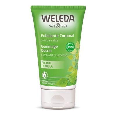 Weleda-Exfoliante-Corporal-De-Abedul-Suaviza-Y-Alisa-150-Ml--en-FarmaPlus