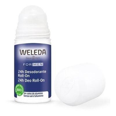 Weleda-For-Men-24hs-Desodorante-Roll-On-X-50ml-en-FarmaPlus