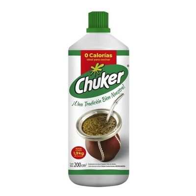 Chuker-Clasico-Edulcorante-Liquido-200ml-en-FarmaPlus