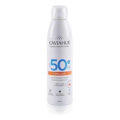Caviahue-Familiar-Protector-Solar-Fps-50-Spray-X-170ml